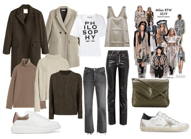 london outfits
