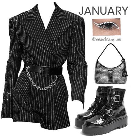 January 💍