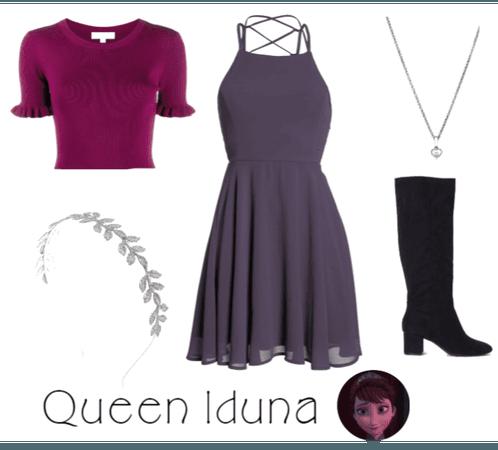 Queen Iduna