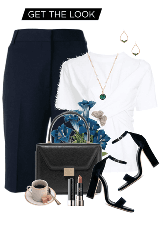 Victoria's style
