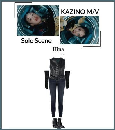 Broken Heart KAZINO Official M/V