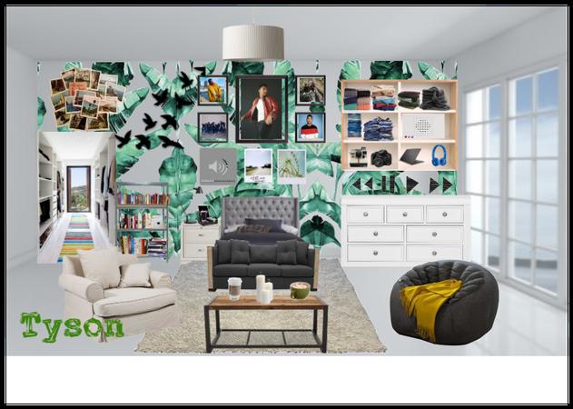 tyson room
