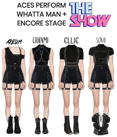 [THE SHOW] WHATTA MAN PERFORMANCE + 2ND WIN