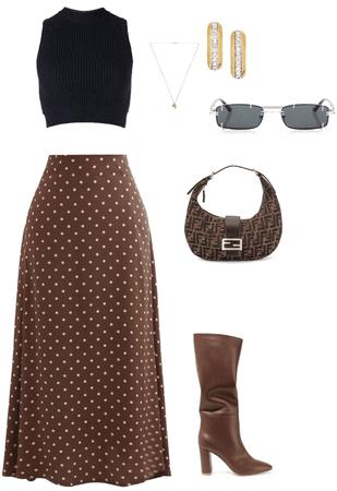 brown spring fit