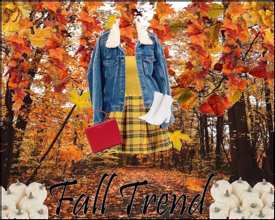 Fall be Trending!