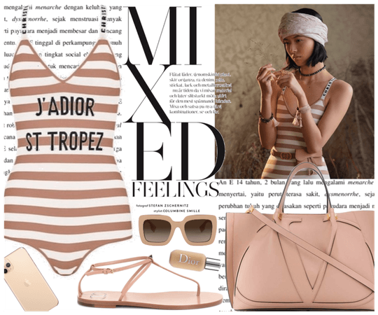 Nude Forever