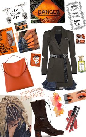 orange is the season 🍊