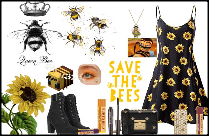 Bee Kind ;)