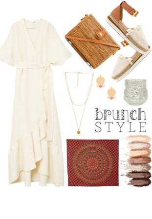 brunch style in Italy