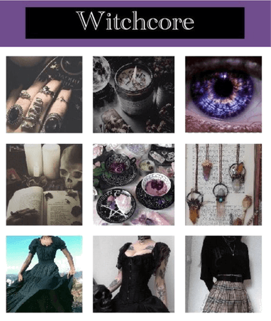 witchcore