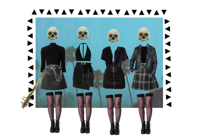 skullheads