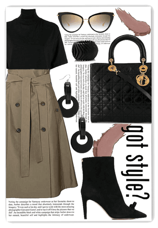 Got Style?