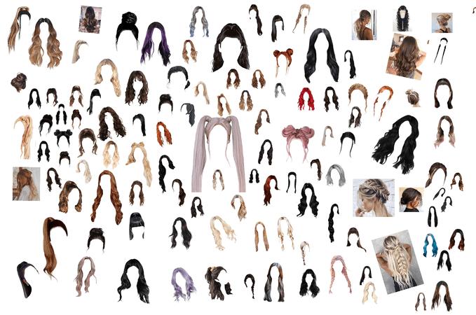 hair 💇🏼♀️💇🏼♀️💇🏼💇🏼♂️