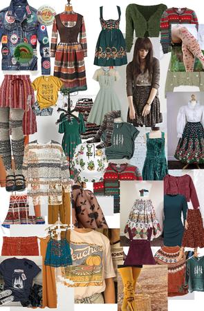 Winter 2020 wardrobe renewal