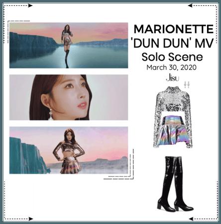 MARIONETTE (마리오네트) 'DUN DUN' Music Video