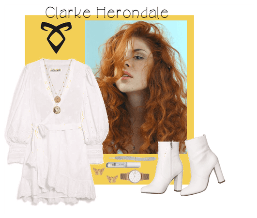 Clarke's Rune Ceremony