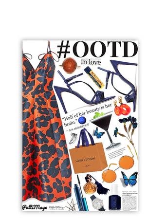 Celebrating #OOTD Shopping 🛍🦋