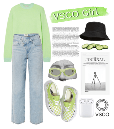 VSCO Style