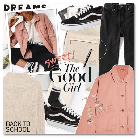 Back2School: The Good Girl