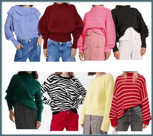 Kosy Knitwear