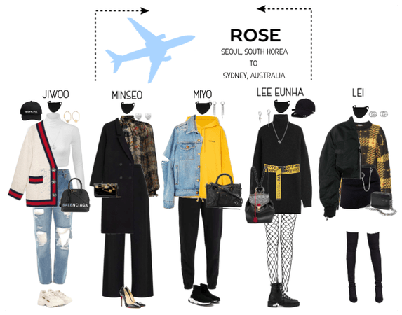 {RoSE} Incheon International Airport