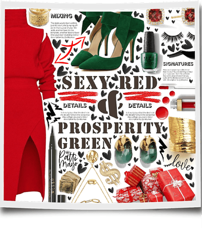 HOLIDAY COLOR TRENDS