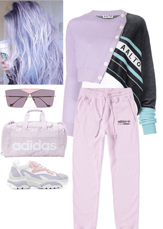 Lilac Relax