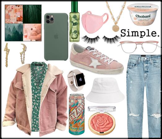 Peachy Pine🍑🌲