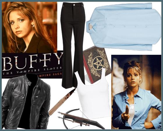 Buffy Vampire Slayer