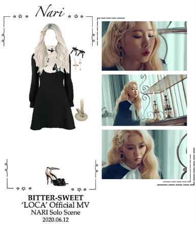 BITTER-SWEET [비터스윗] 'LOCA' Official MV