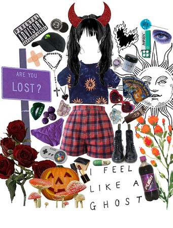 Alice - OC