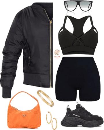 Black To Basics ⚫️