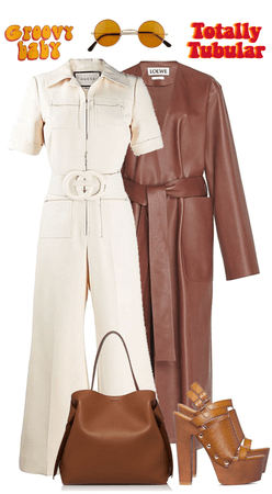 70's Silhouettes Trend