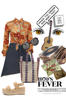 70-s mood outfit ideas
