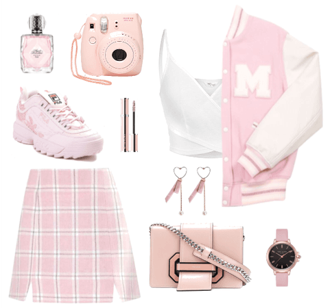 Pinky day
