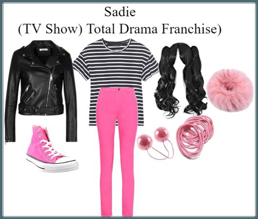 Sadie (Total Drama Franchise)