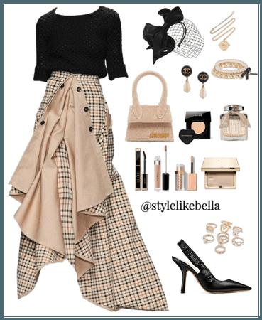 stylish chic!