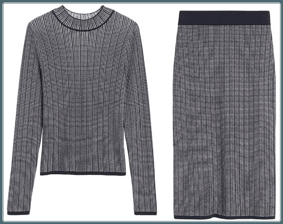 Knit Separates