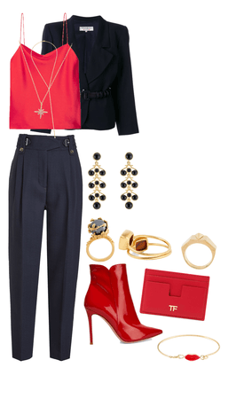 Elegants outfit