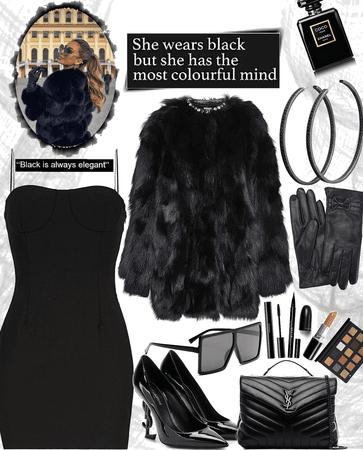 Fall Furs