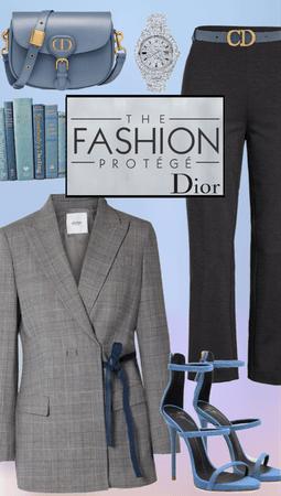 Rolex Dior