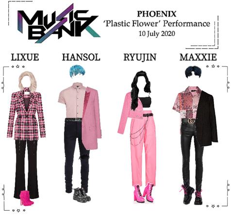 PHOENIX [피닠스] Music Bank 200710