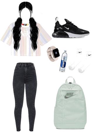 Nike Mania
