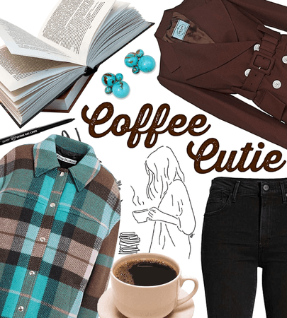 FALL 2020: Cappuccino Day
