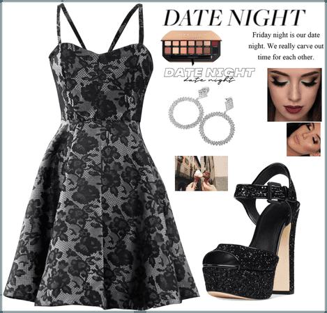 Goth Date