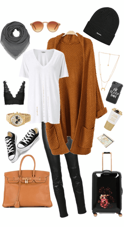 travel in style outfit
