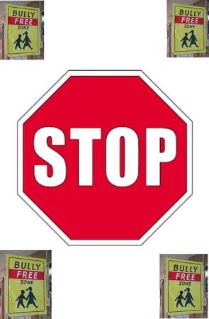 STOP BULLYING!!!!!!!!!!
