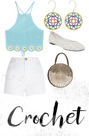 Crochet 🧶