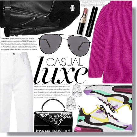 casual luxe #2