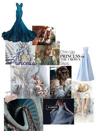 Princess 👸🏼
